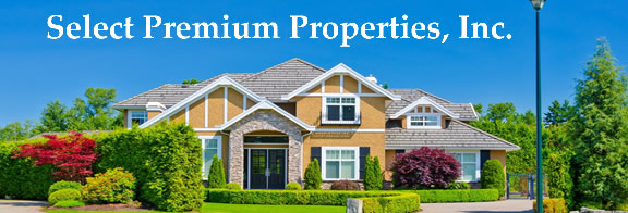 Select Premium Properties, Inc.
